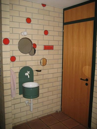 Décoration intérieure : Le vesti-bulle (Prarreyer, VS)